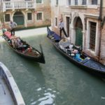 Venice considers ban on tourists sitting