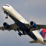 Delta set to double flights to Edinburgh