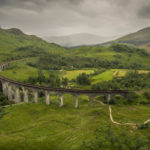 Funds for rural tourism infrastructure in Scotland