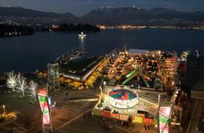 Vancouver Christmas Market 2018.Vancouver Christmas Market Begins November 21 Travelandy