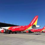 Vietjet offers free tickets as part of festive promotion