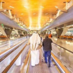 Outbound tourism spending from Gulf is 6 times global average