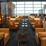Emirates opens new lounge at Rome airport