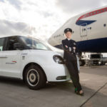 Plane-to-plane taxi for BA premium fliers at Heathrow