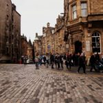Edinburgh to charge tourists GBP2 per night