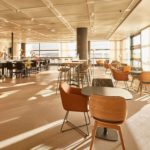 Lufthansa increases lounge space at Frankfurt Airport