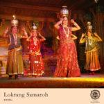 Madhya Pradesh celebrates folk heritage with 'Lokrang Samaroh'
