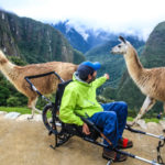 Machu Picchu finally becomes wheelchair accessible
