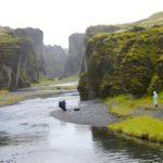 Iceland closes Justin Bieber canyon till June
