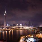 Macau lawmakers set to discuss overtourism