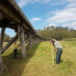 Community rallies to restore defunct rail bridge in Australia