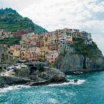 Up to EUR 2,500 fine for wearing flip-flops at Cinque Terre, Italy