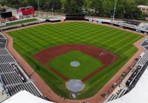 US: Baseball season tourism rush in Fayetteville   TravelAndy