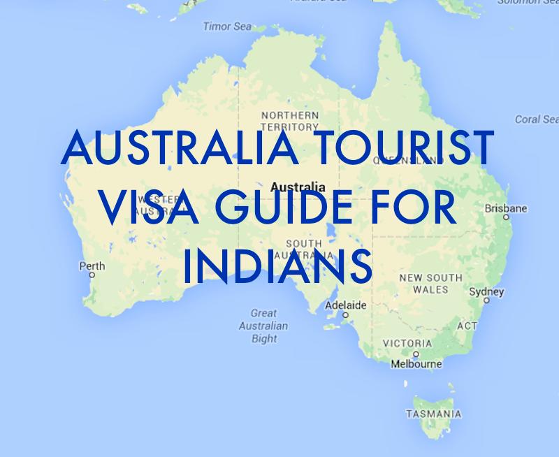 Australia tourist visa guide for Indians | TravelAndy